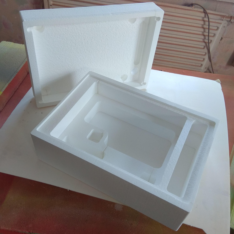 упаковка для приборов пенопласт